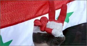 لا حل سوى انتصار الجيش العربي السوري